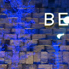 構成-136/BEのある青壁
