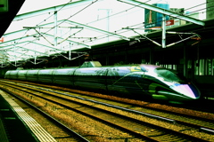 500 TYPE EVA PROJECT in FUKUYAMA