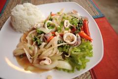 カンボジア飯 その3