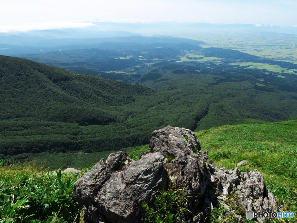 イニシエの溶岩