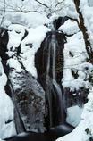 金山滝・冬 Ⅰ