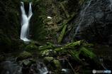 男鹿・三の滝Ⅱ
