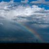 九月の虹・Ⅱ