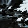 亀田不動の滝2016冬Ⅱ
