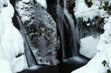 金山滝・冬 Ⅲ