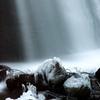 冬の石沢大滝・石沢峽Ⅳ