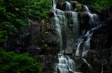 立又渓谷・二の滝Ⅰ