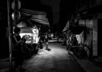 艋舺之夜#2