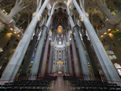 Temple Expiatori de la Sagrada Família-i