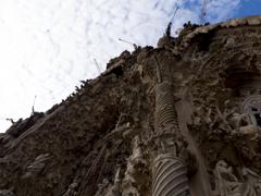 Temple Expiatori de la Sagrada Família 4