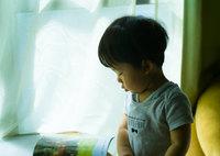 KODAK ProBack645で撮影した(日向の窓辺)の写真(画像)