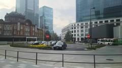 東京駅南口とKITTE