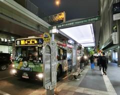 都営バス渋谷行き