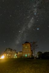 西はりま天文台にて 2016 #1