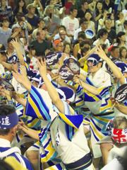 2016阿波踊り その2