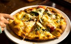 さちばるピザ