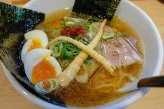 麺屋M@阪東橋