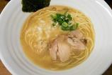 麺屋ゆるり。@大倉山