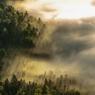 雲上の幻影