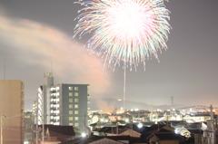 20110806岡崎観光夏まつり花火