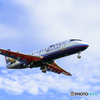 IBEX ANA Bombardier CRJ-200ER JA03RJ