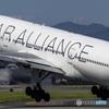 ANA Boeing 777-281 JA711A