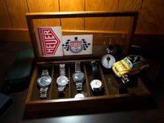 僕の腕時計