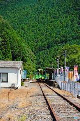 錦川清流線