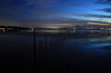 トワイライト琵琶湖
