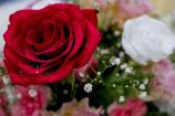 愛を込めて花束を