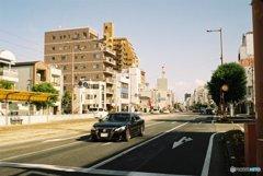 高知電車道①