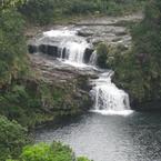 その他のカメラメーカー その他のカメラで撮影した(マリュドウの滝)の写真(画像)