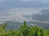 大江山連峰裾野の集落