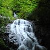 千寿院の滝2