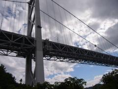 しまなみ海道 橋