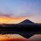 精進湖への想い