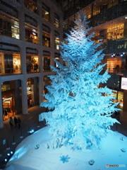丸の内クリスマス2017-3