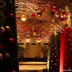 丸の内クリスマス2017-1
