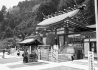 LEICA LEICA M MONOCHROM (Typ 246)で撮影した(阿夫利神社)の写真(画像)