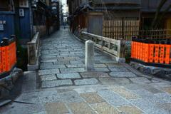 祇園白川・巽橋2