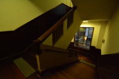 京都芸術センター南館階段