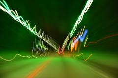 恵那山トンネルの印象