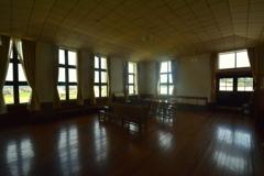 豊郷小学校・旧校舎 會議室