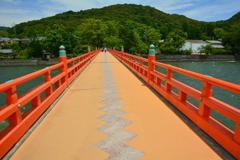宇治川・朝霧橋