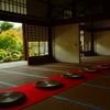 妙満寺・雪の庭3