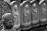 壬生寺寺務所の仏塔2