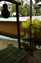 龍源院・阿吽の石庭5