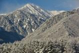 北葛岳・雪景4