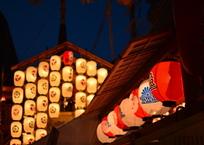 宵山の菊水鉾1