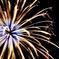 Fireworks (2017高瀬川納涼大花火大会3)